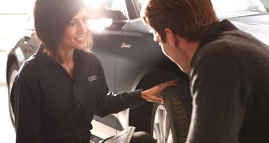 Algemene Periodieke Keuring APK voor Volkswagen, Audi, Seat & Skoda in Uden