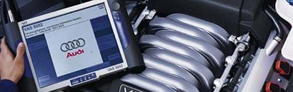 Plan uw vakantiecheck/check-up voor Volkswagen, Audi, Seat & Skoda auto's bij VAG Autocenter Uden
